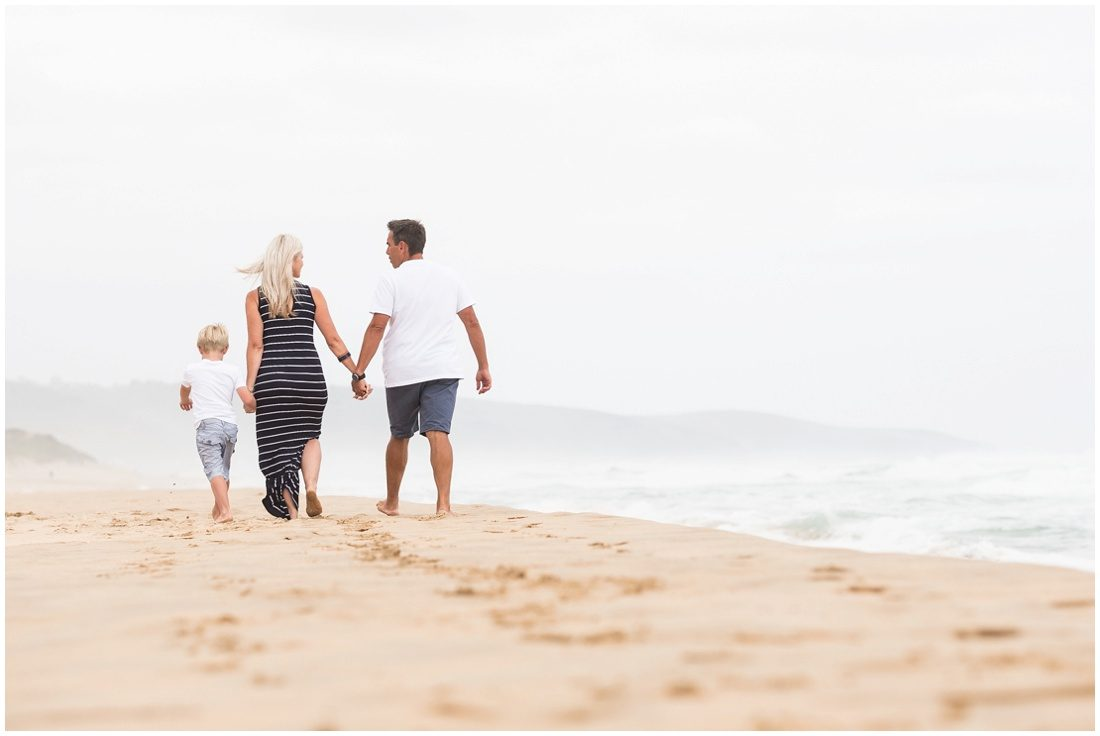 Garden Route-Beach family session-Ferns family-8