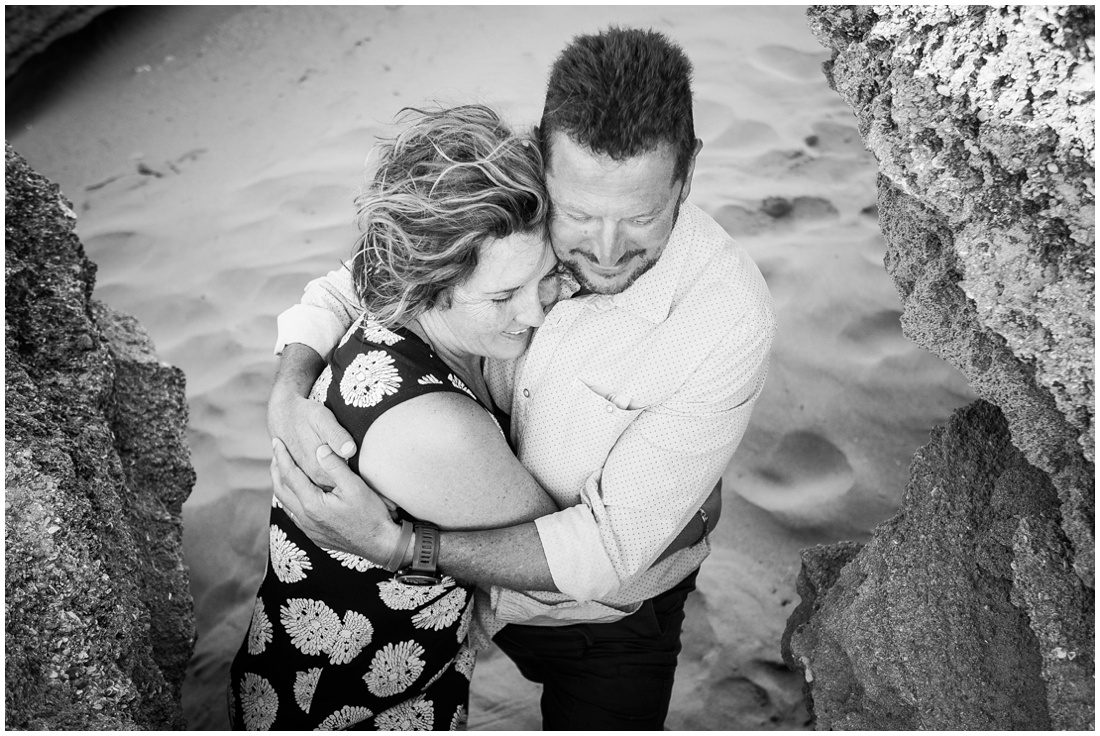 Garden Route-Groot brak-Beach session-Minaar family-11