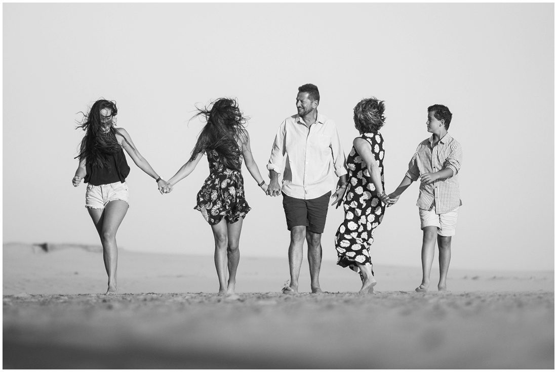 Garden Route-Groot brak-Beach session-Minaar family-14