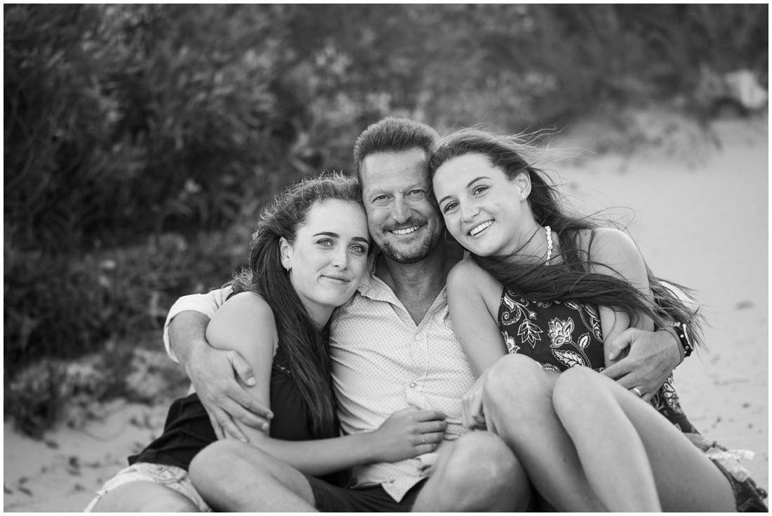 Garden Route-Groot brak-Beach session-Minaar family-20