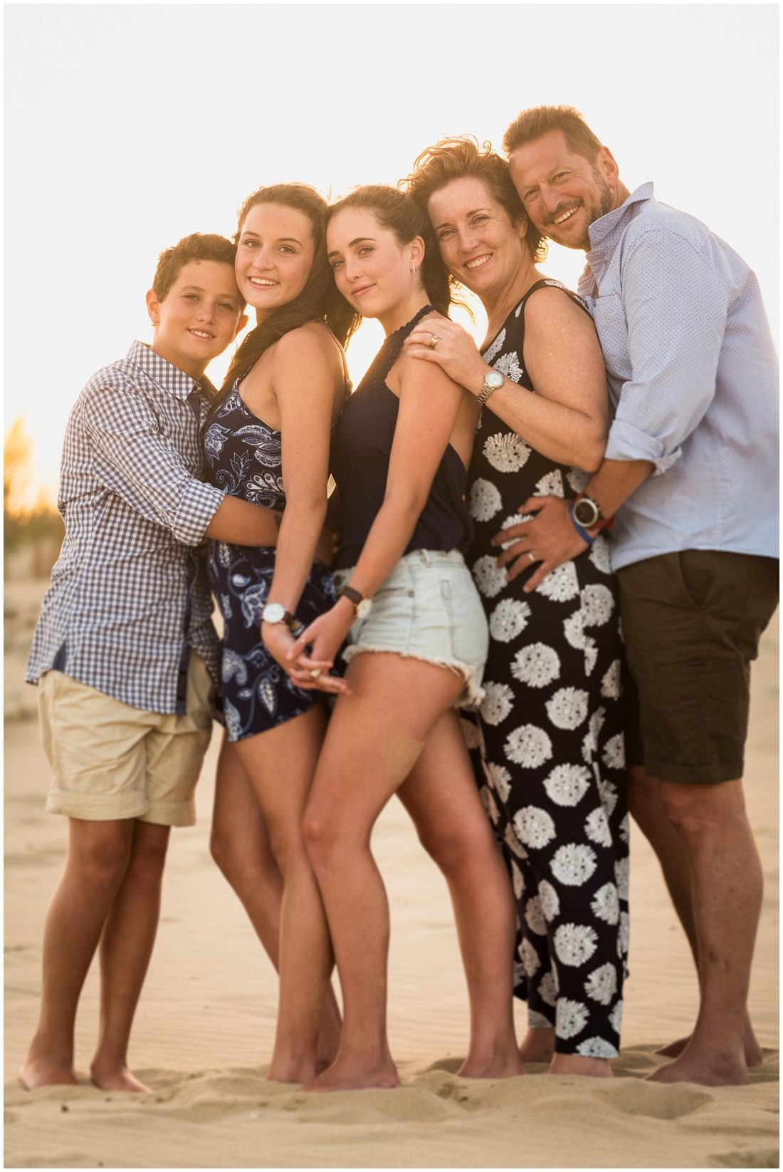 Garden Route-Groot brak-Beach session-Minaar family-24