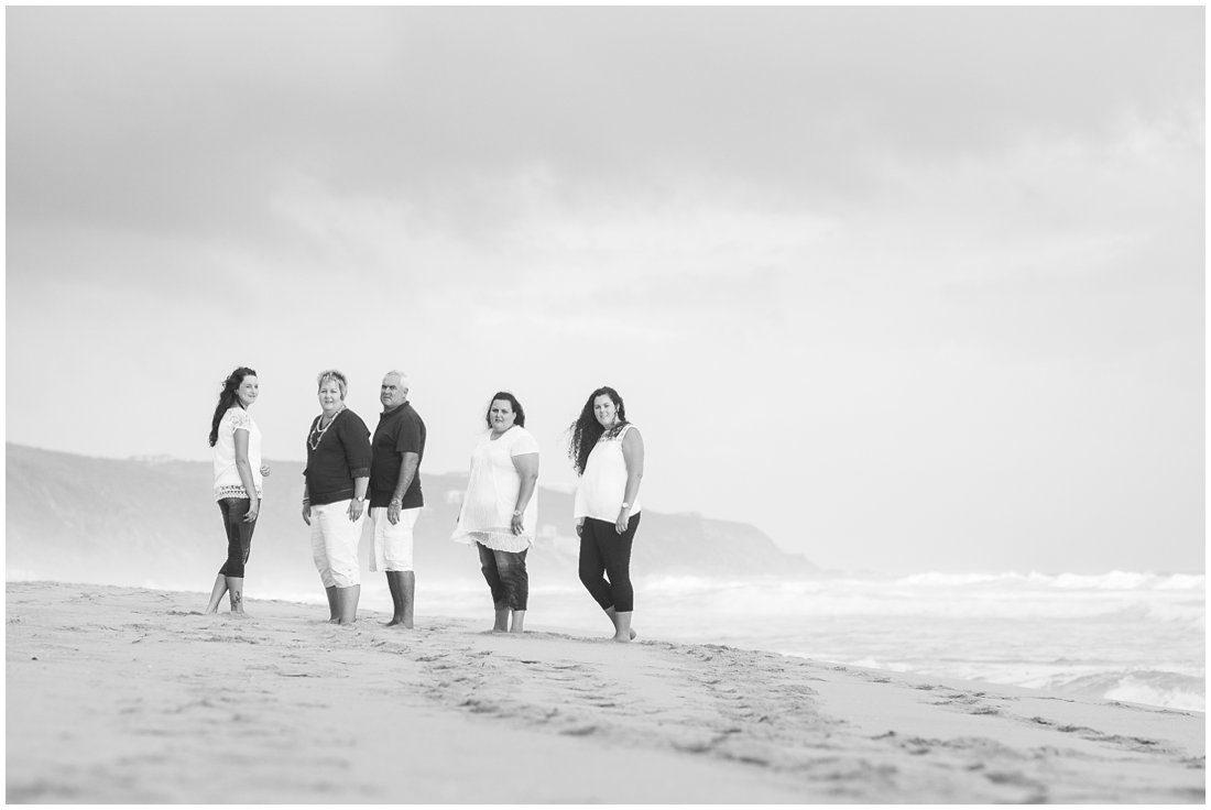 Garden Route - Mossel Bay - Beach session - Van Biljon-18