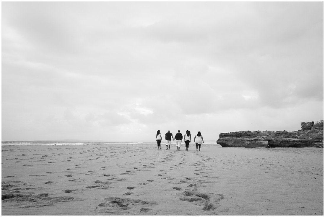 Garden Route - Mossel Bay - Beach session - Van Biljon-2