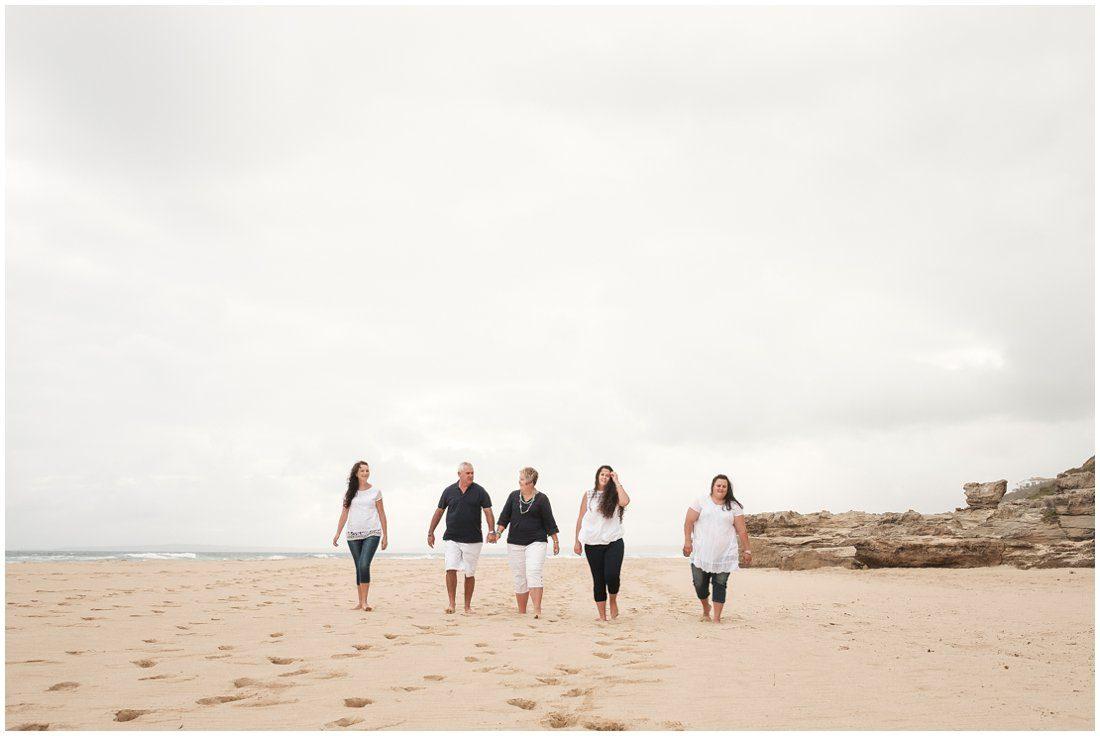 Garden Route - Mossel Bay - Beach session - Van Biljon-3