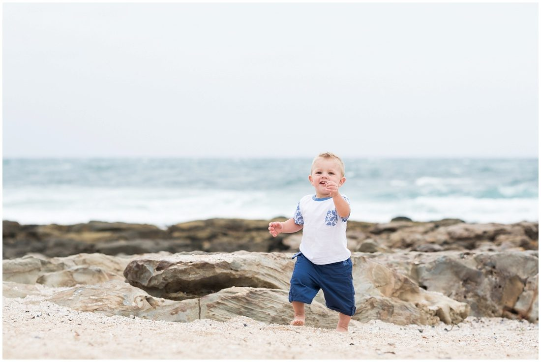 Garden Route-Mossel Bay-Studio and beach session-Haasbroek family-17