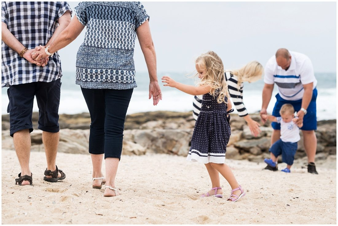 Garden Route-Mossel Bay-Studio and beach session-Haasbroek family-9