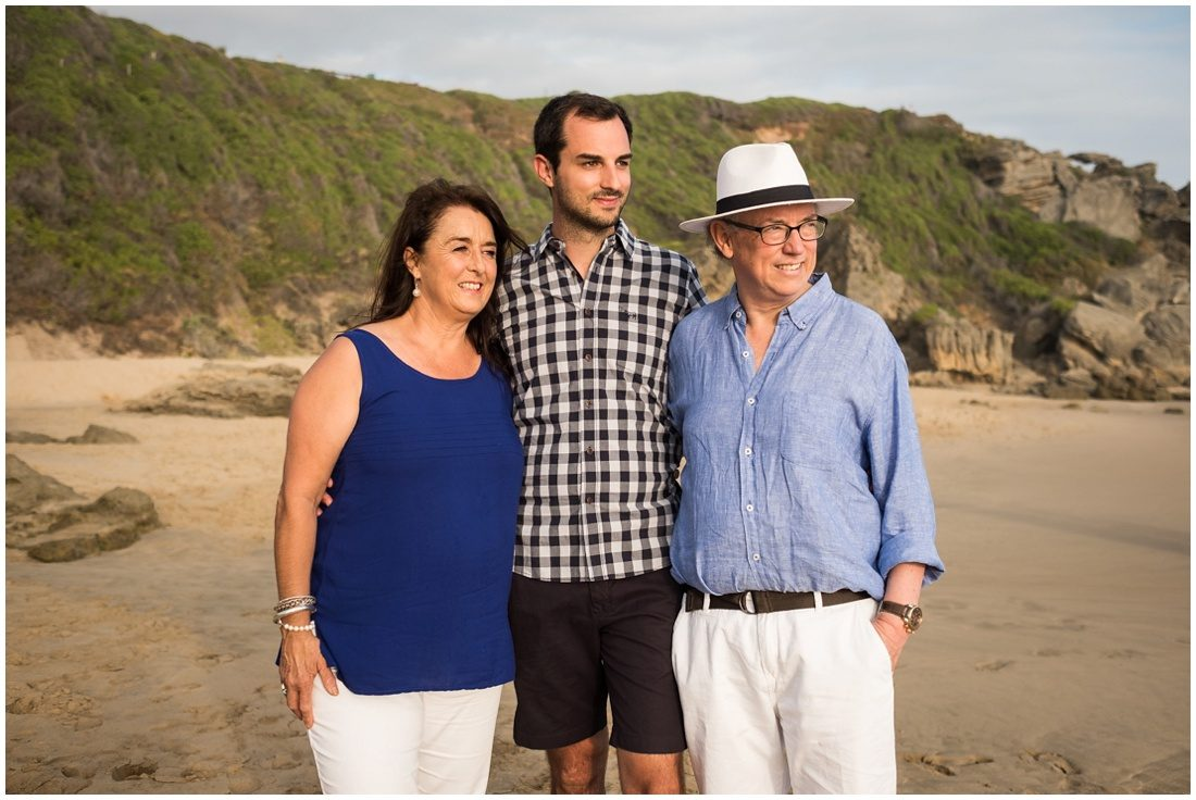 Garden route-Brenton on sea-Knysna-Beach family session-Wiid family-25