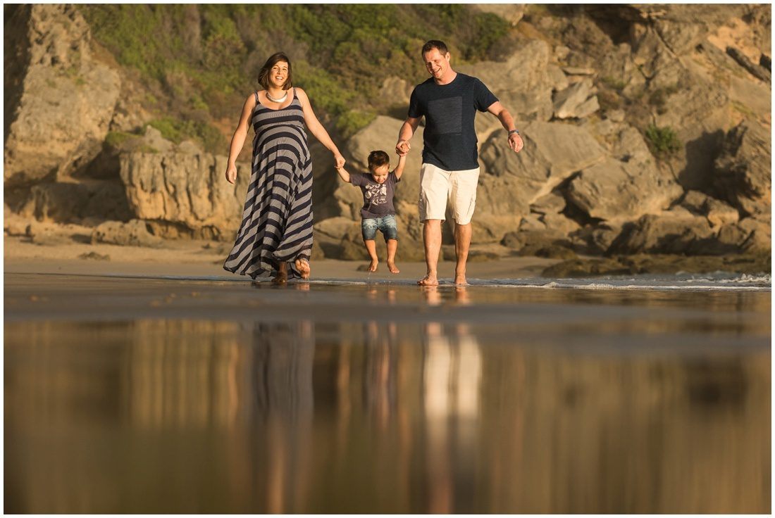 Garden route-Brenton on sea-Knysna-Beach family session-Wiid family-35
