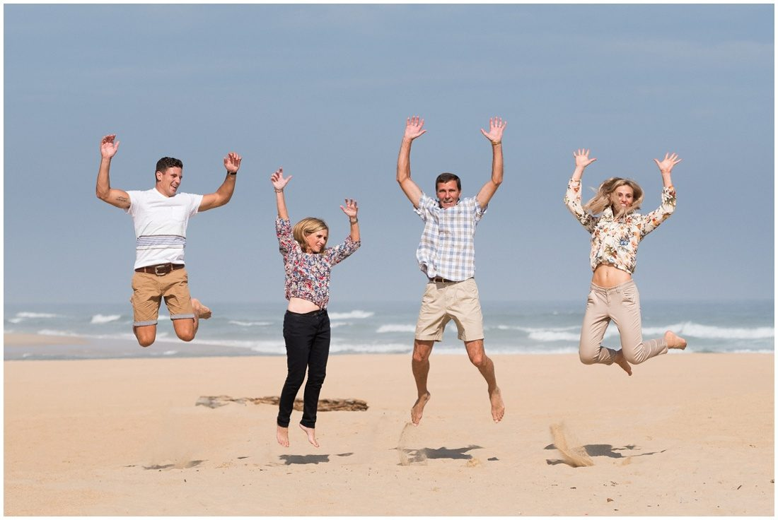 Garden Route - Groot Brak beach photo session - Du Toit family-11