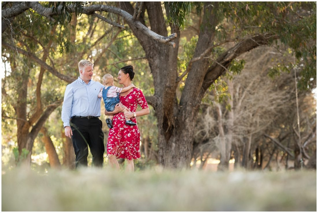 Garden Route-Mossel Bay-Forest family session - Furens family-15