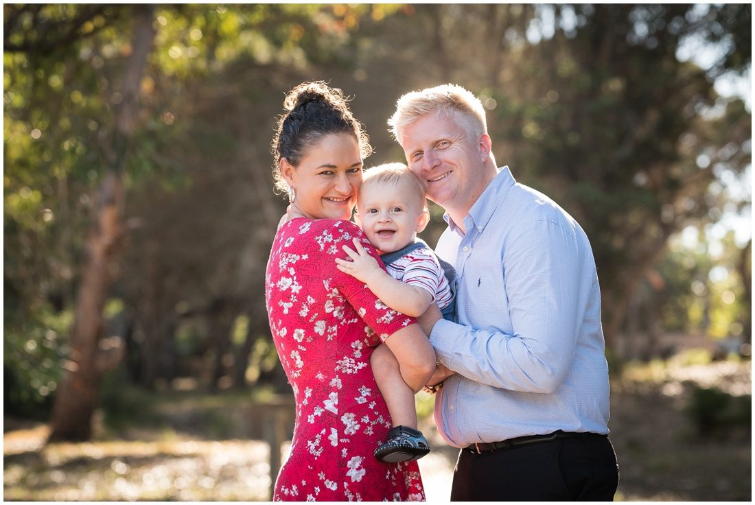 Garden Route-Mossel Bay-Forest family session - Furens family-2