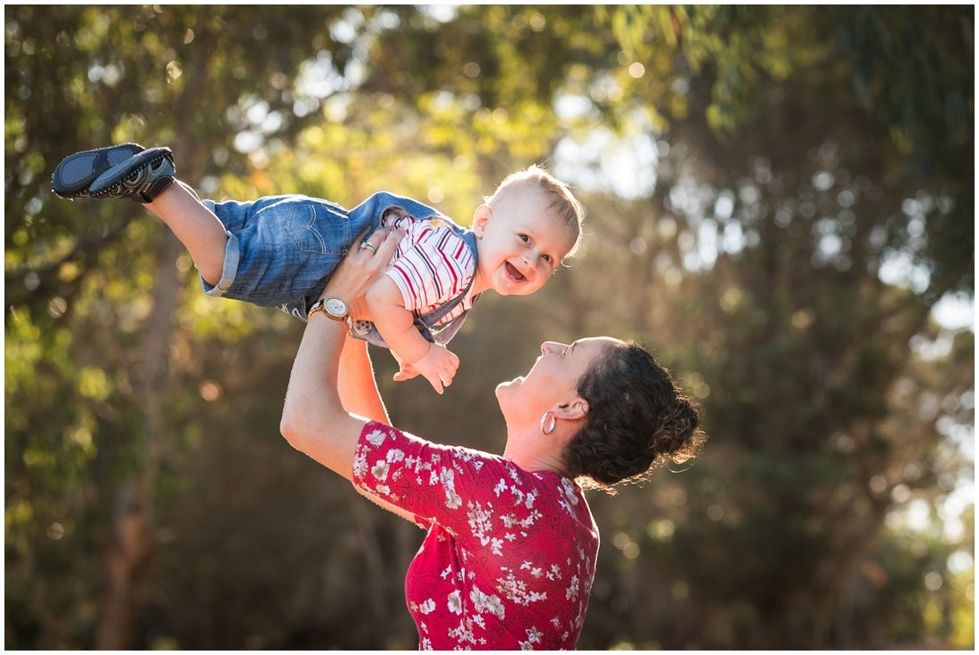 Garden Route-Mossel Bay-Forest family session - Furens family-3