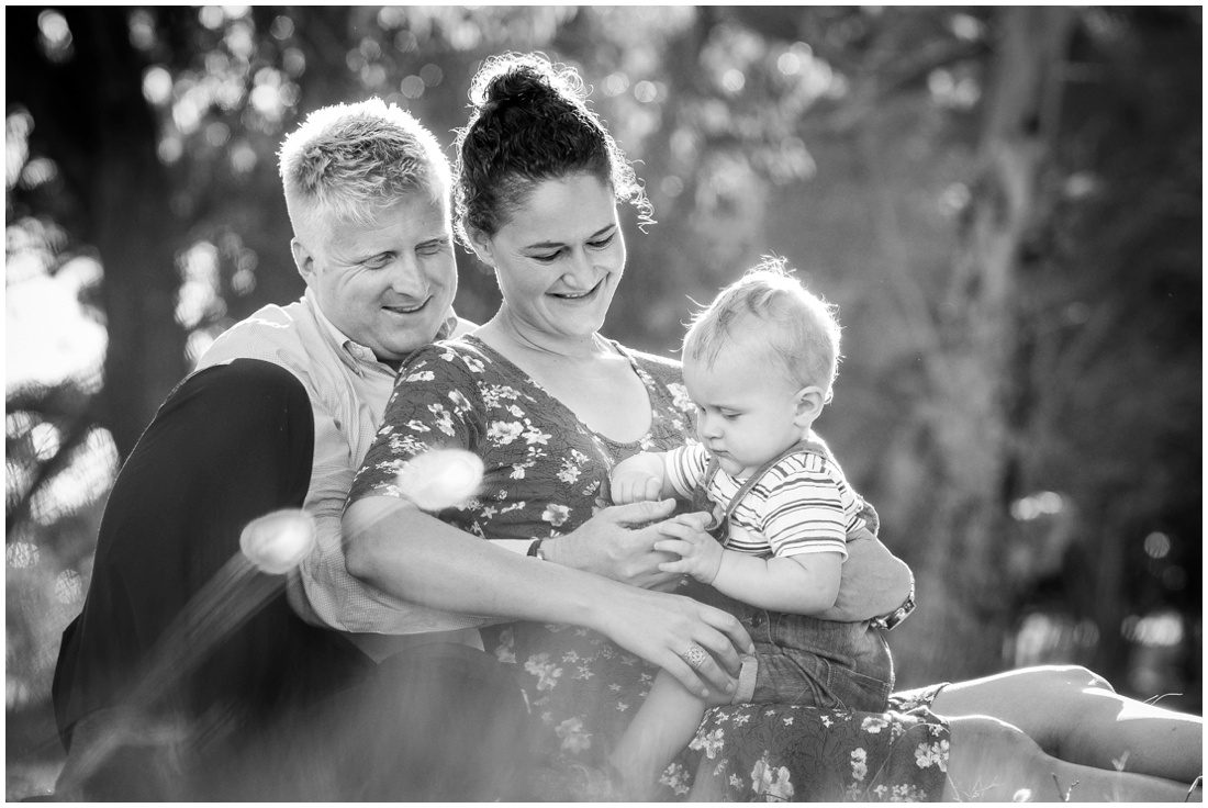 Garden Route-Mossel Bay-Forest family session - Furens family-7