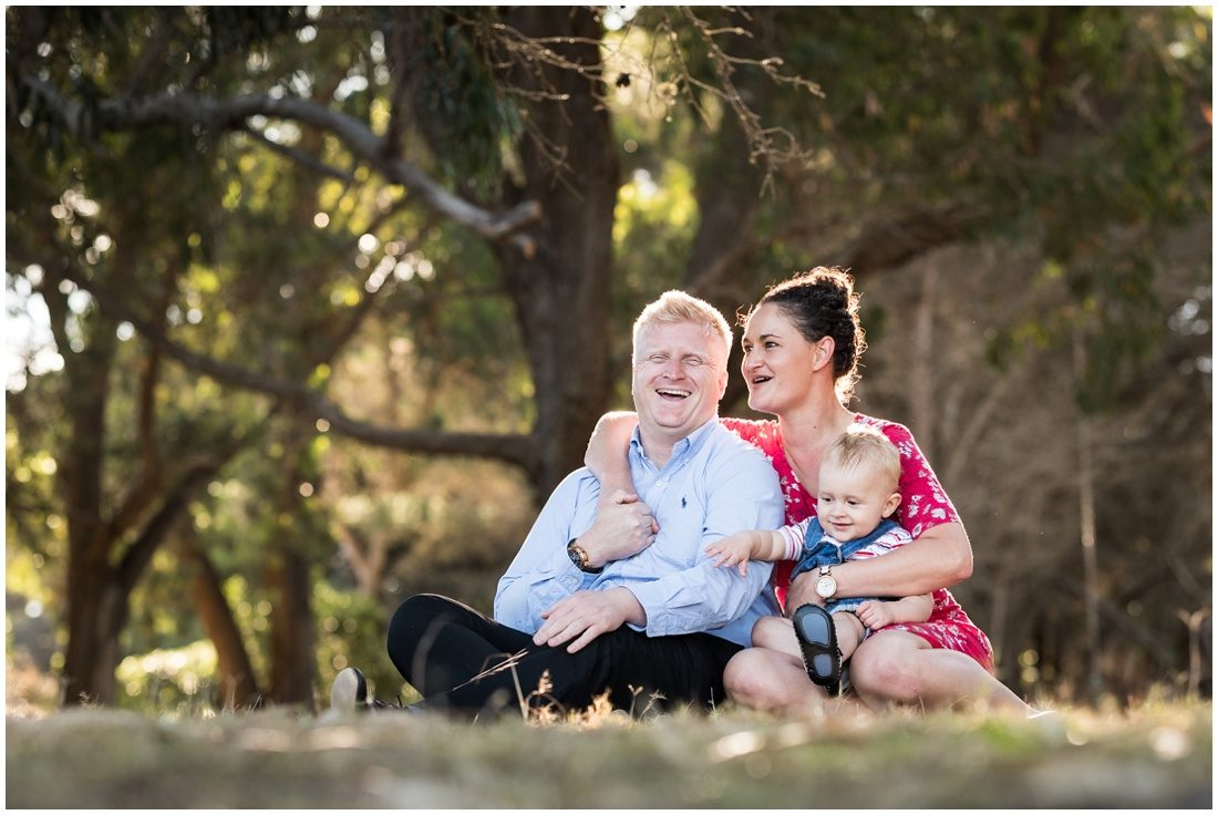 Garden Route-Mossel Bay-Forest family session - Furens family-9