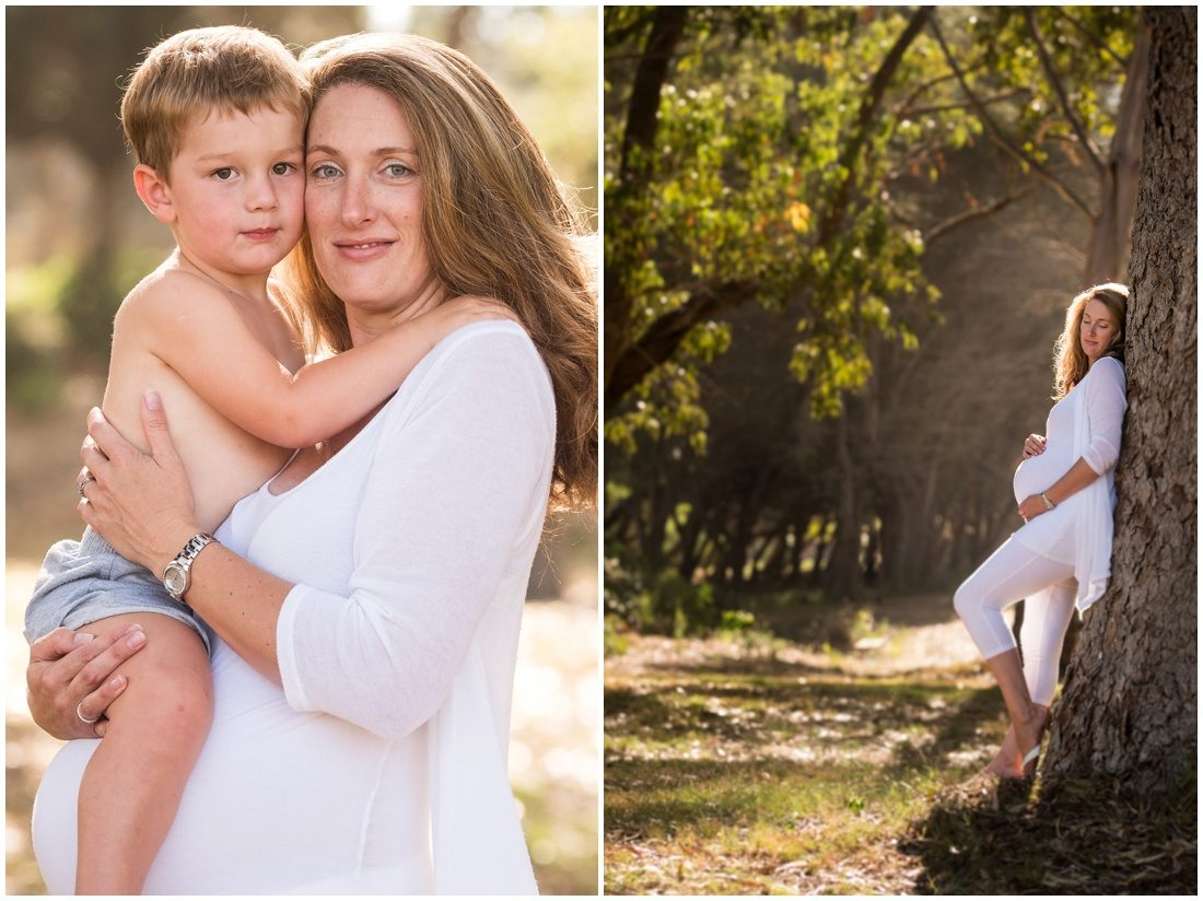 Garden Route-Mossel Bay-Studio Maternity session-Forest Maternity session-Elizabeth-16