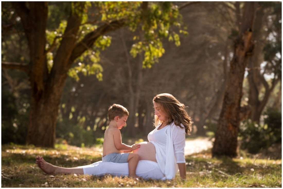 Garden Route-Mossel Bay-Studio Maternity session-Forest Maternity session-Elizabeth-3