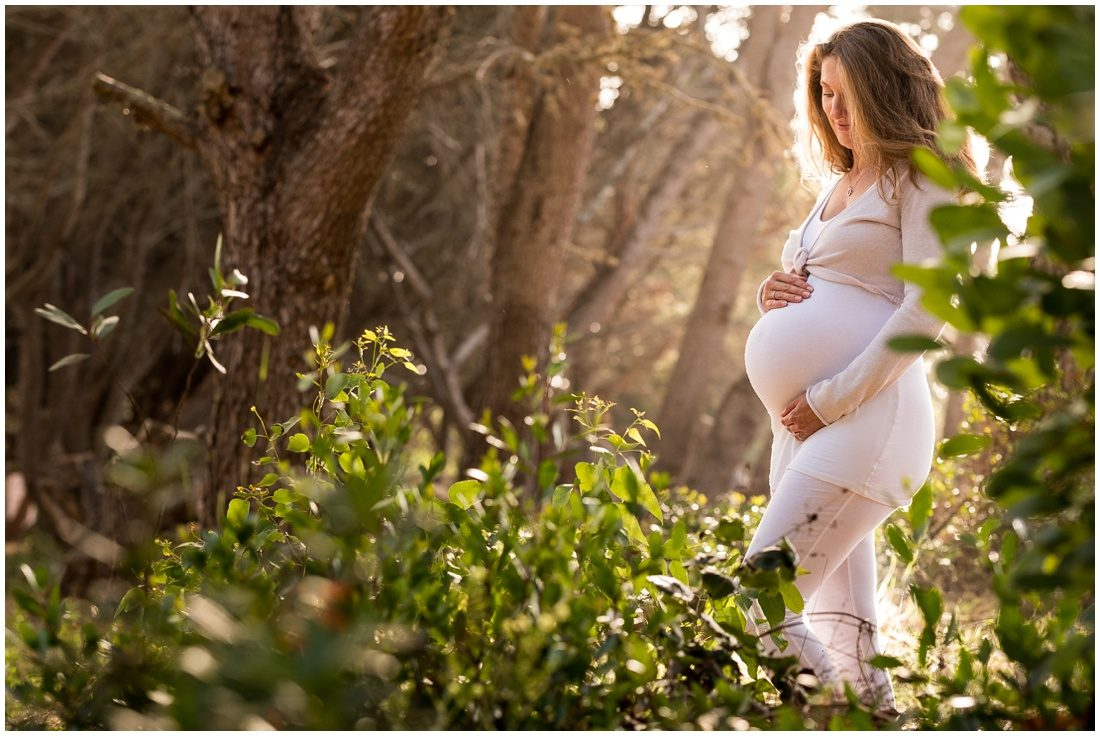 Garden Route-Mossel Bay-Studio Maternity session-Forest Maternity session-Elizabeth-7