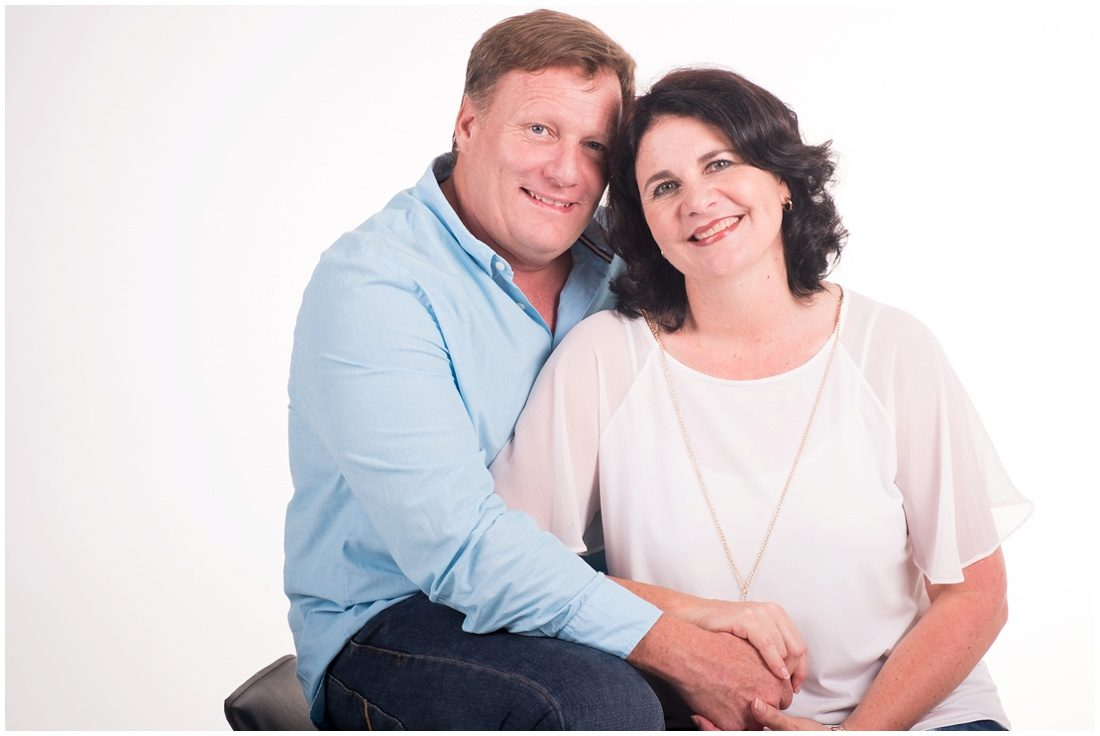 Garden Route - Mossel Bay - Studio session - Beach session - Maartens family-2