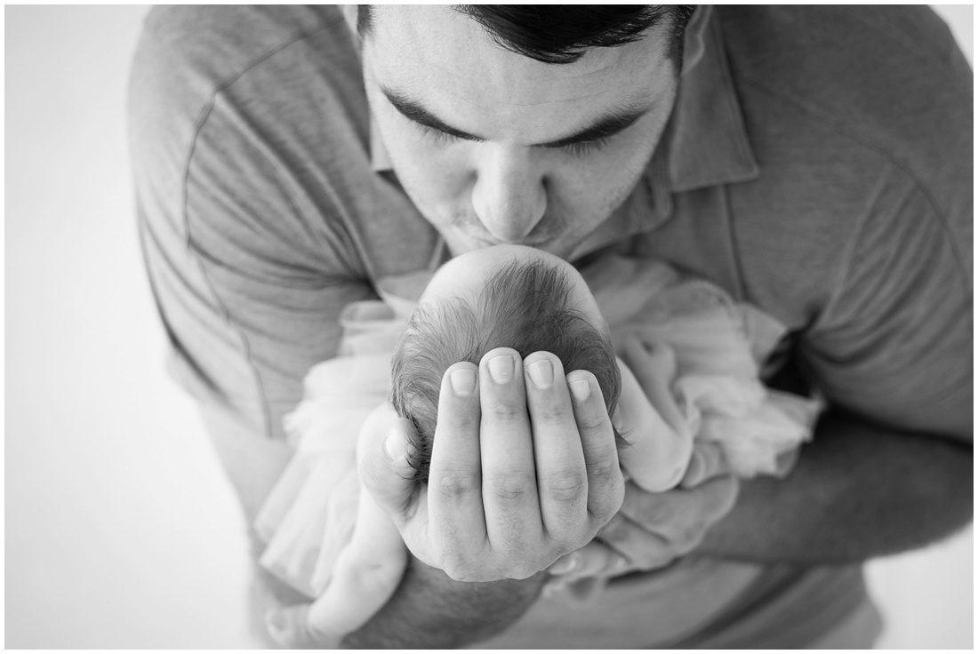 Garden Route - Mossel Bay Studio sessions - Newborn photo session - Imke-10
