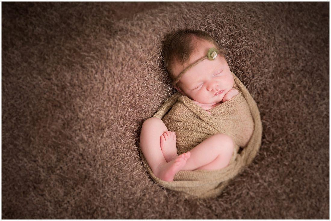 Garden Route - Mossel Bay Studio sessions - Newborn photo session - Imke-3