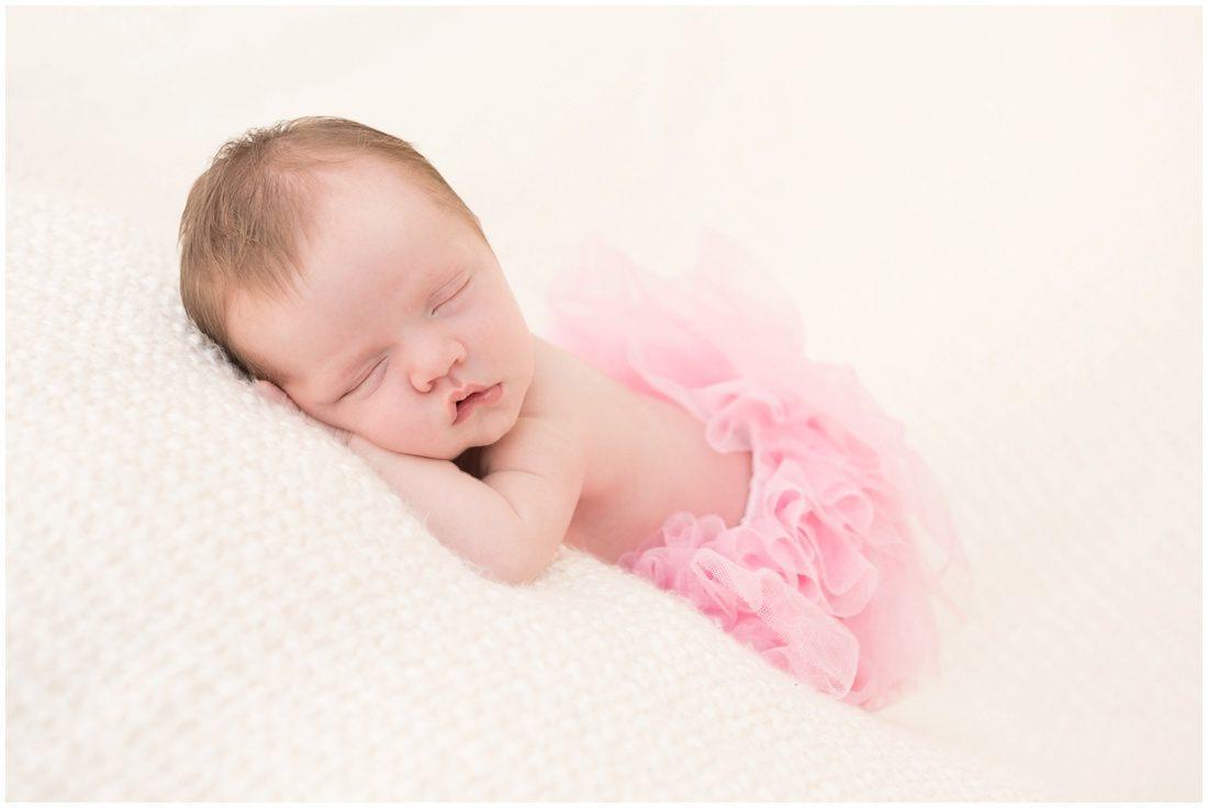 Garden Route - Mossel Bay Studio sessions - Newborn photo session - Imke-4