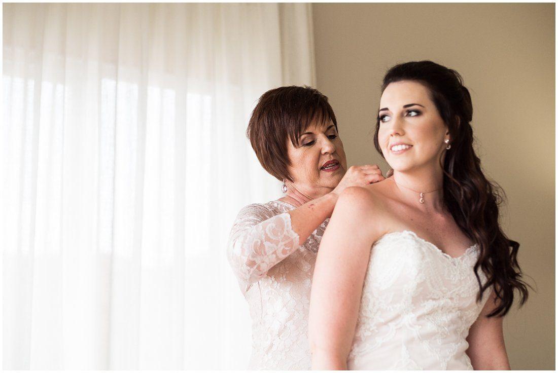 Garden Route-Uitsig Venue-Wedding-Donovan and Marike-Bride -5