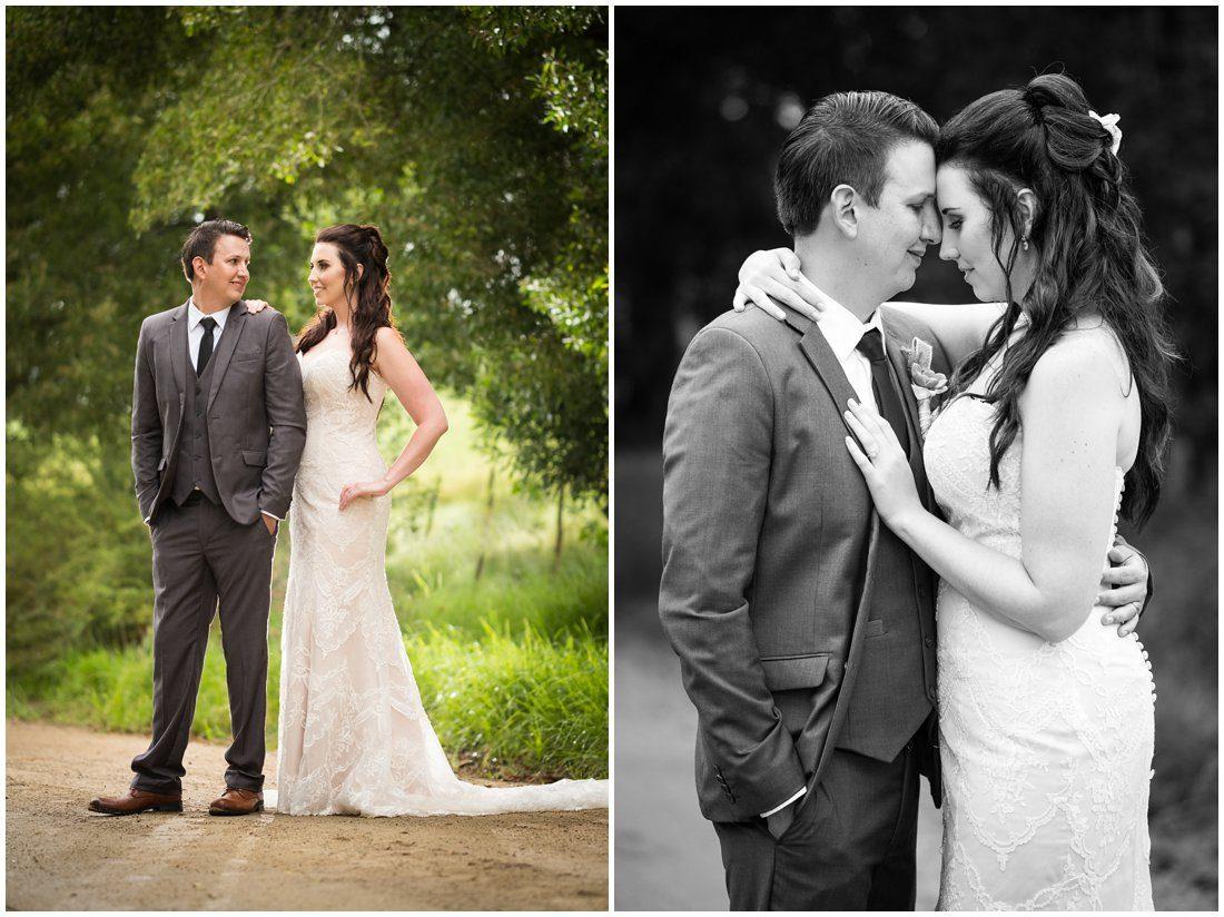 Garden Route-Uitsig Venue-Wedding-Donovan and Marike-Bride and Groom-10