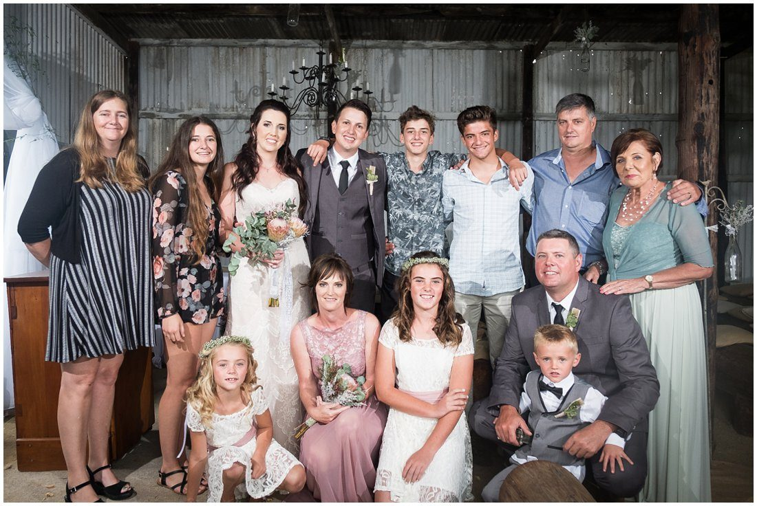 Garden Route-Uitsig Venue-Wedding-Donovan and Marike-Family and Friends-4