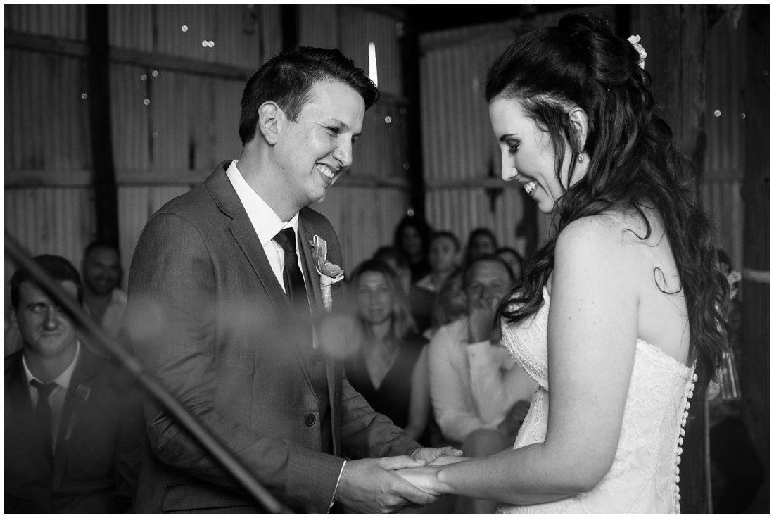 Garden Route-Uitsig Venue-Wedding-Donovan and Marike-Wedding Ceremony-2