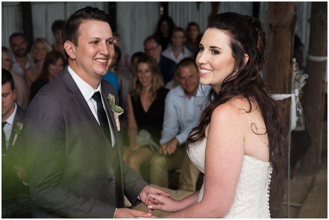 Garden Route-Uitsig Venue-Wedding-Donovan and Marike-Wedding Ceremony-3