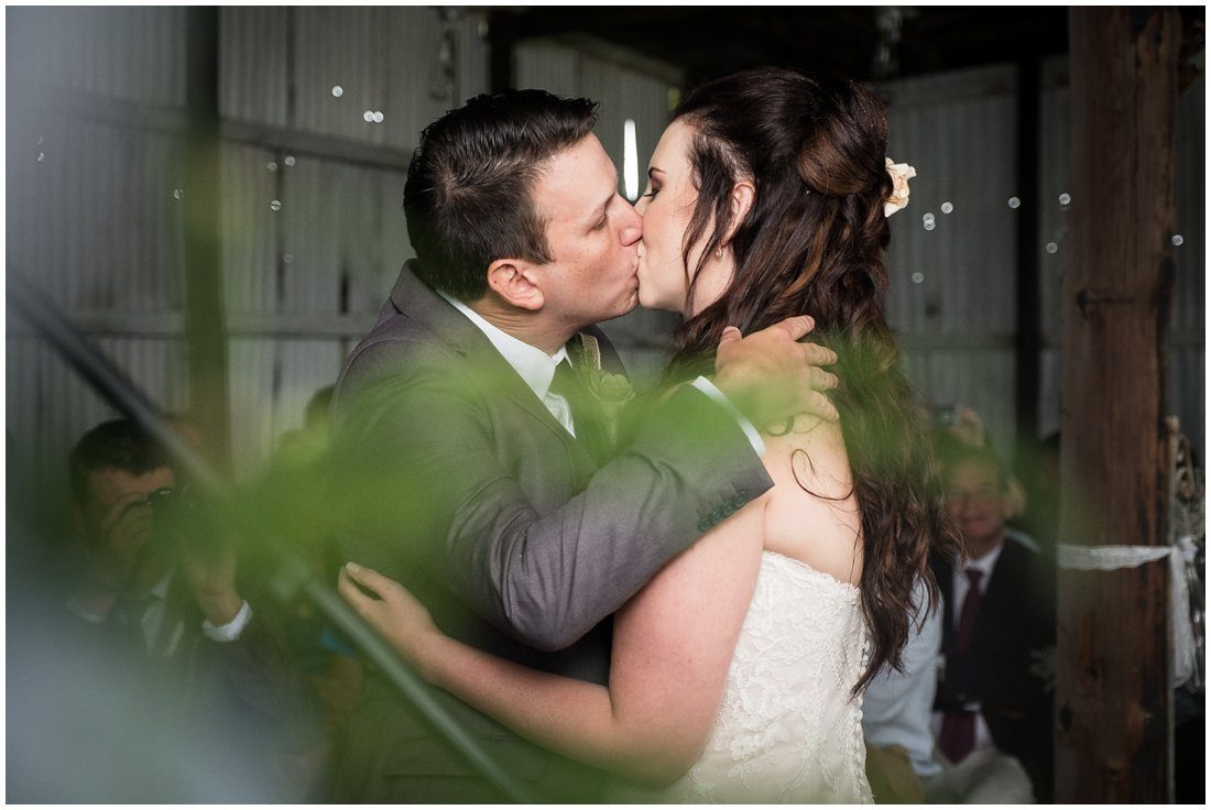 Garden Route-Uitsig Venue-Wedding-Donovan and Marike-Wedding Ceremony-4