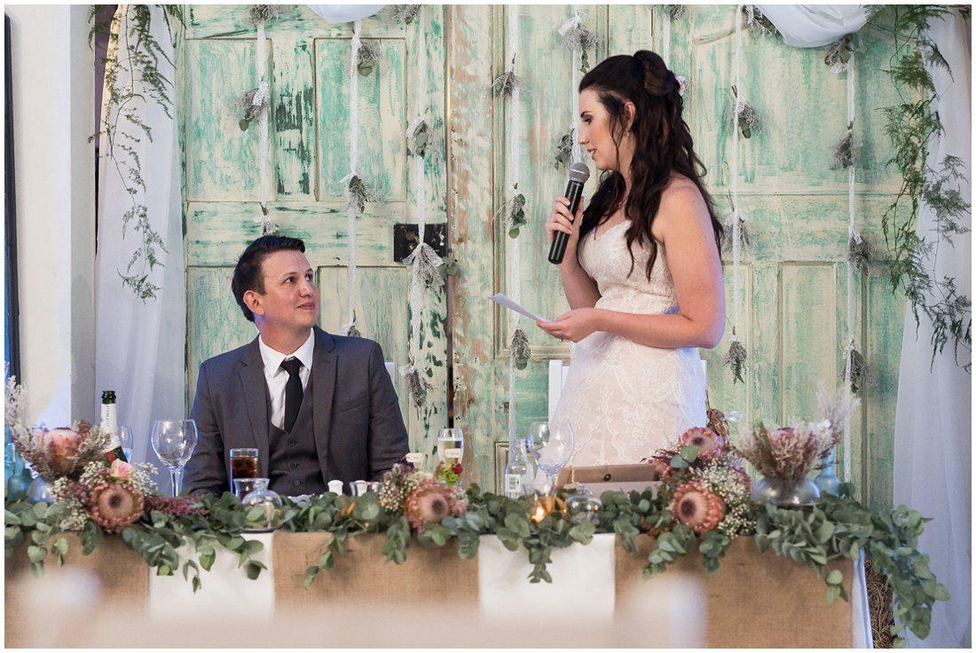 Garden Route-Uitsig Venue-Wedding-Donovan and Marike-Wedding Reception-13