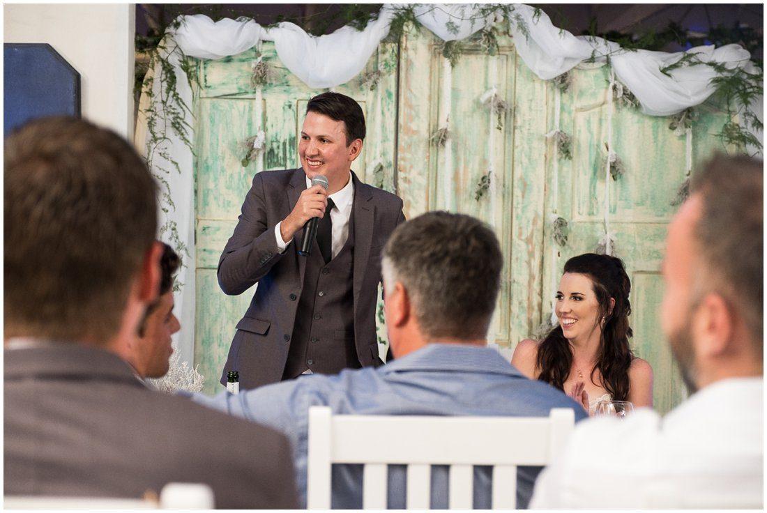 Garden Route-Uitsig Venue-Wedding-Donovan and Marike-Wedding Reception-16