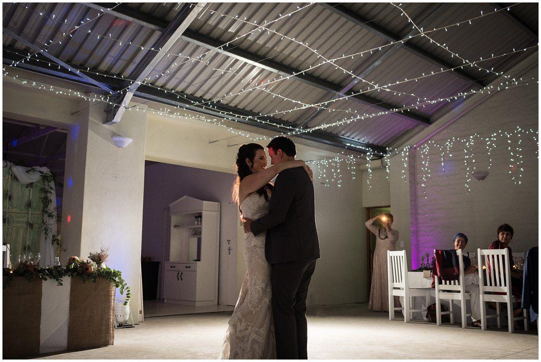 Garden Route-Uitsig Venue-Wedding-Donovan and Marike-Wedding Reception-19
