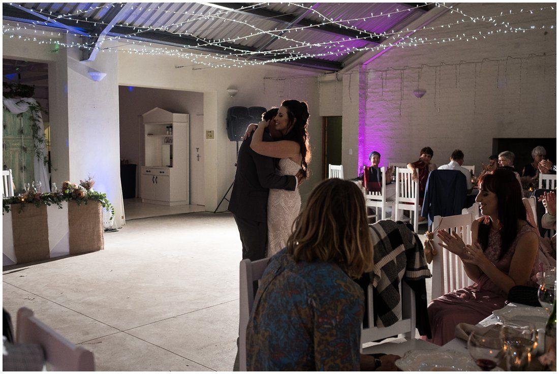 Garden Route-Uitsig Venue-Wedding-Donovan and Marike-Wedding Reception-20