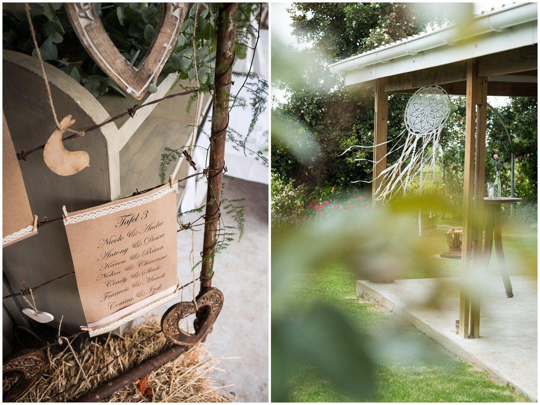 Garden Route-Uitsig Venue-Wedding-Donovan and Marike-Wedding Reception-27