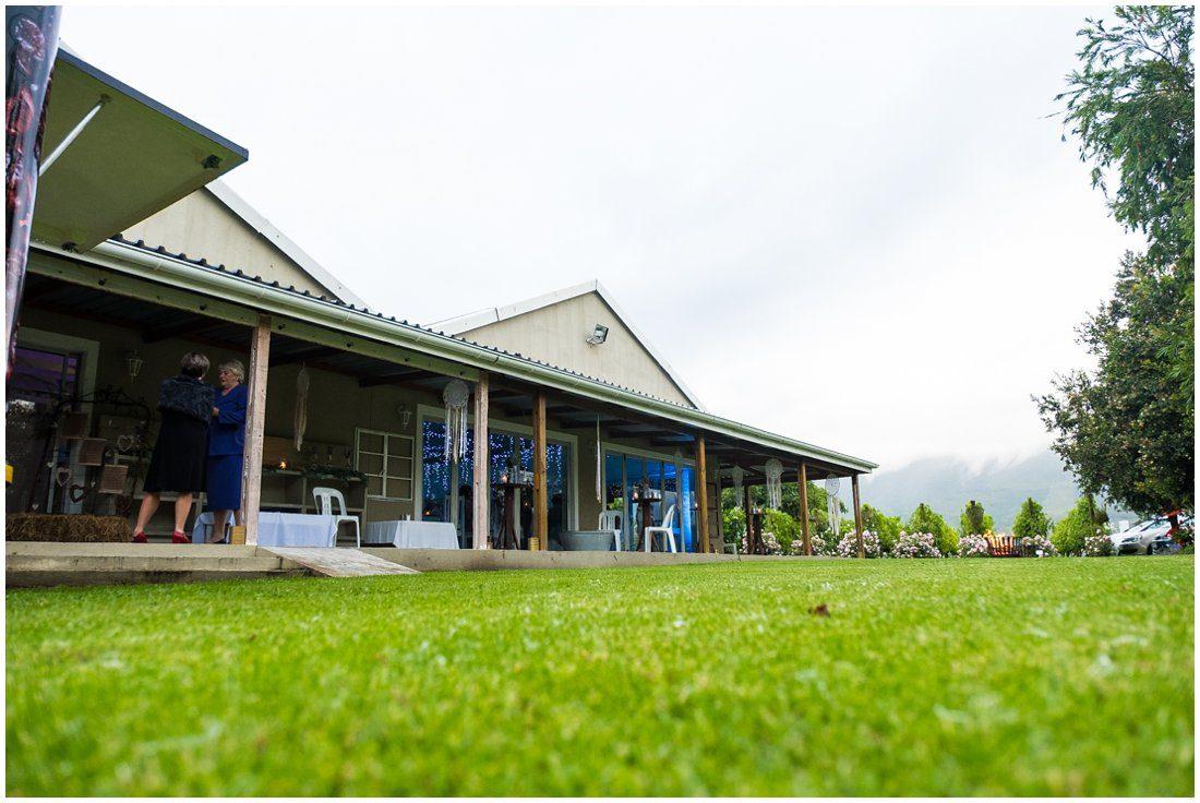 Garden Route-Uitsig Venue-Wedding-Donovan and Marike-Wedding Reception-6