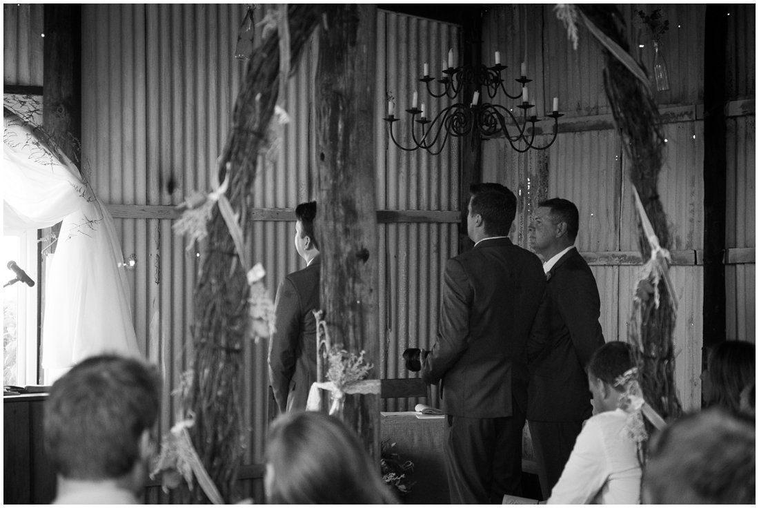 Garden Route-Uitsig Venue-Wedding-Donovan and Marike-Wedding ceremony-1