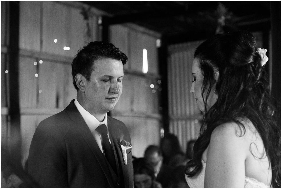 Garden Route-Uitsig Venue-Wedding-Donovan and Marike-Wedding ceremony-19