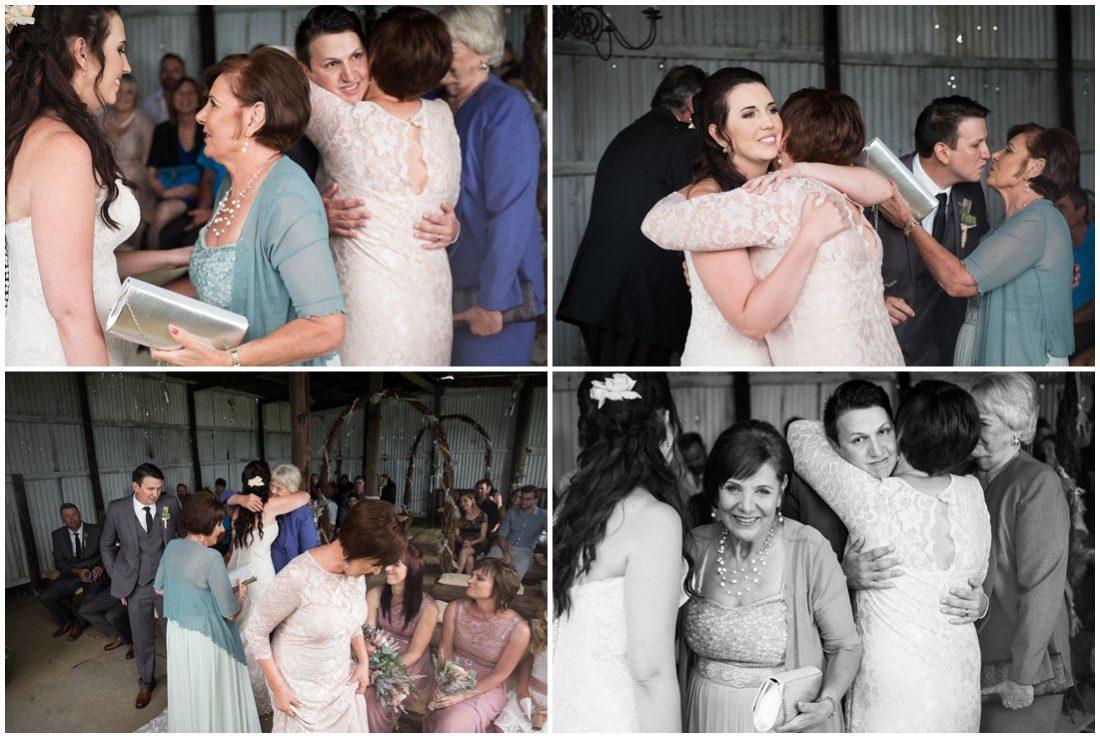 Garden Route-Uitsig Venue-Wedding-Donovan and Marike-Wedding ceremony-22