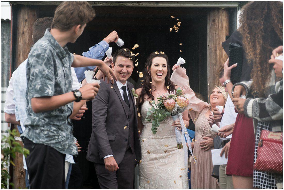 Garden Route-Uitsig Venue-Wedding-Donovan and Marike-Wedding ceremony-27