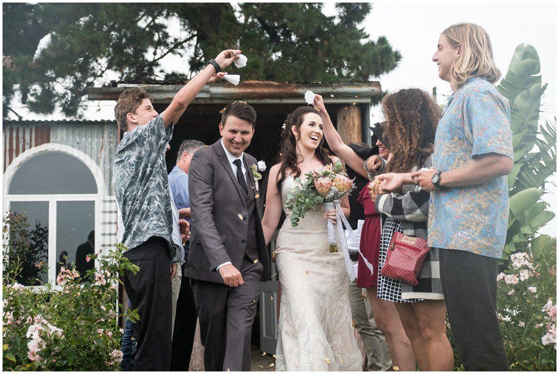 Garden Route-Uitsig Venue-Wedding-Donovan and Marike-Wedding ceremony-28