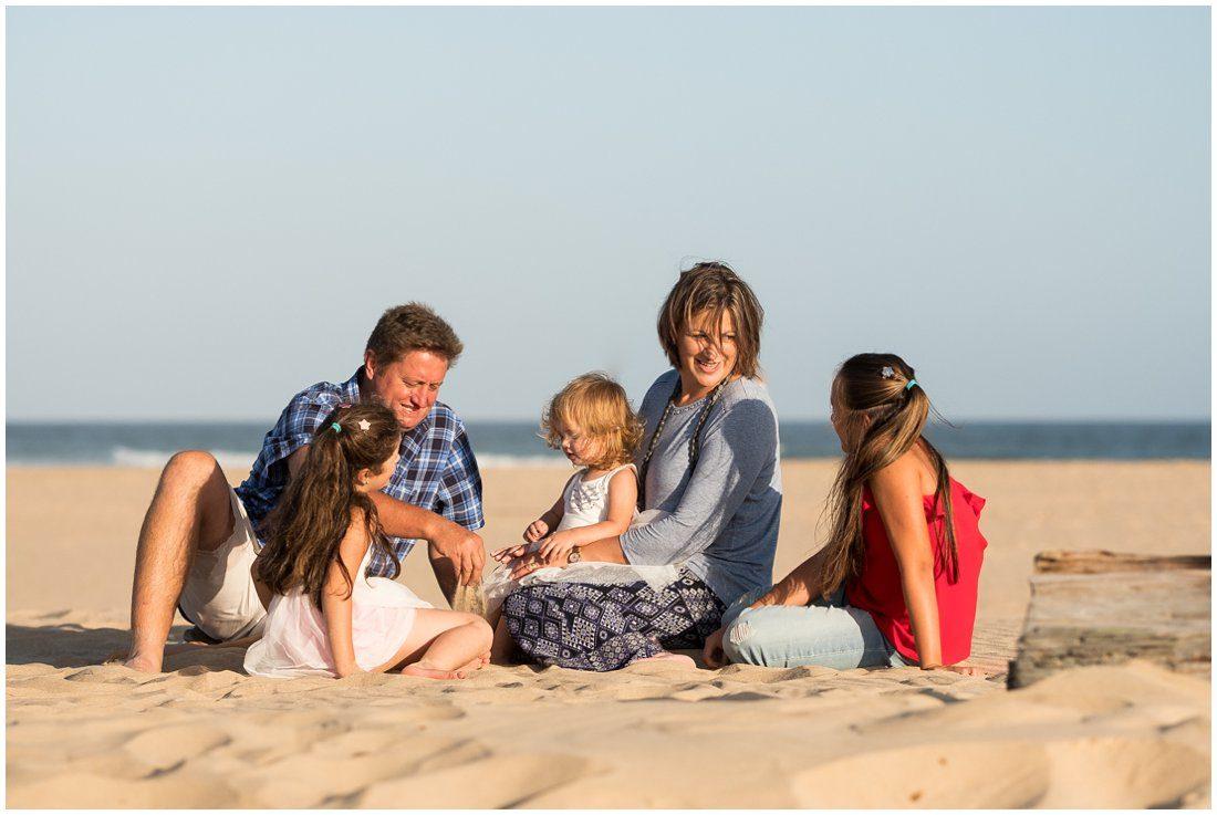 Garden Route-Groot Brak-Family session-Maree family-19