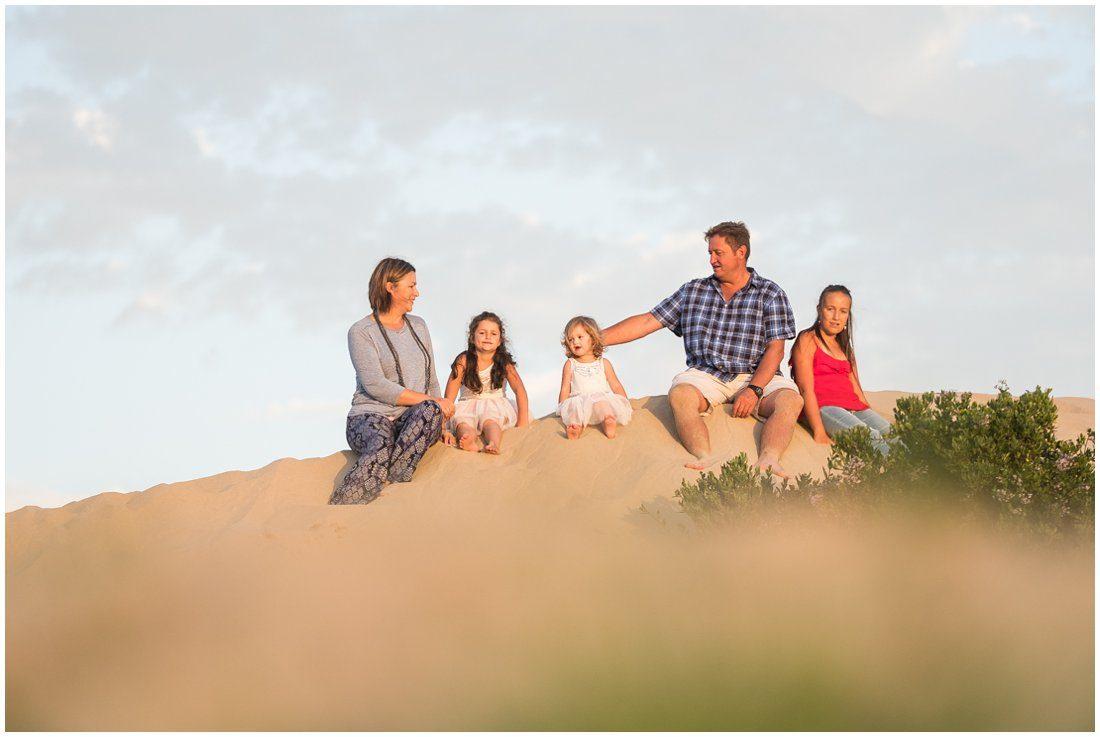 Garden Route-Groot Brak-Family session-Maree family-26