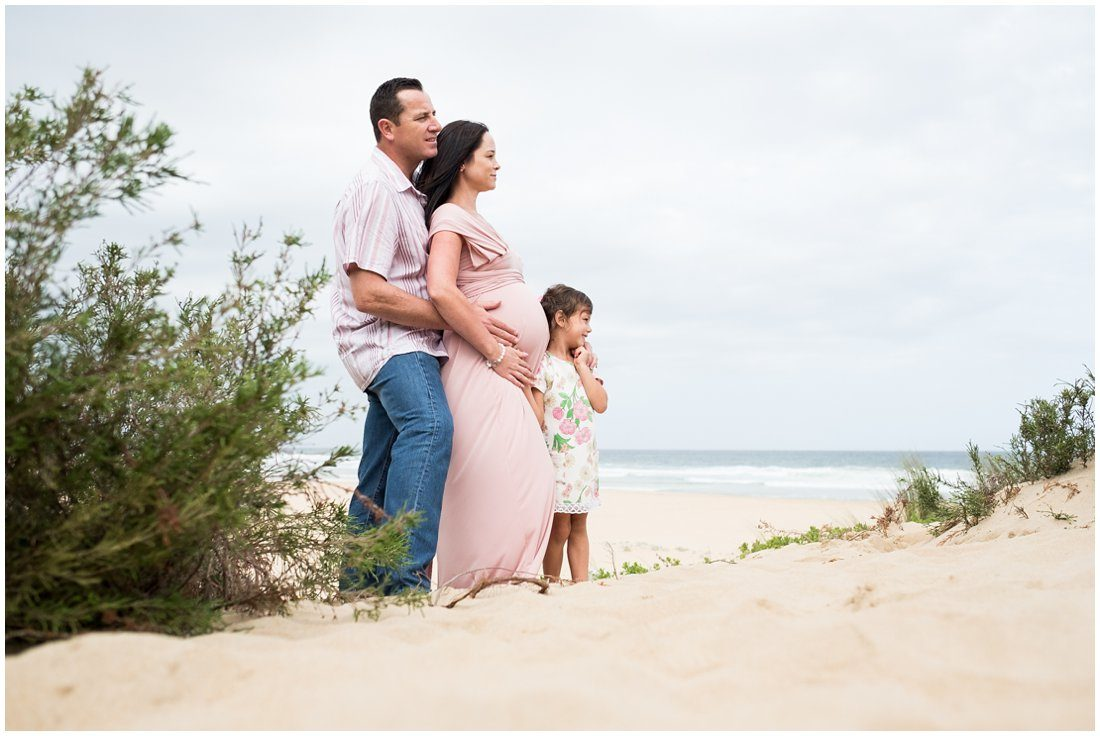 Garden Route-Groot Brak-Maternity session-Brooderyk family-6