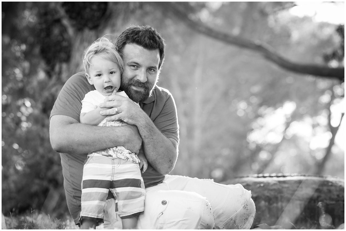 Garden Route - Mossel Bay - Forest family session - Valentine family-11