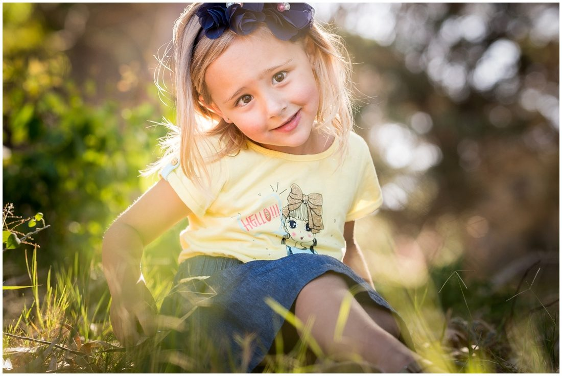 Garden Route - Mossel Bay - Forest family session - Valentine family-3