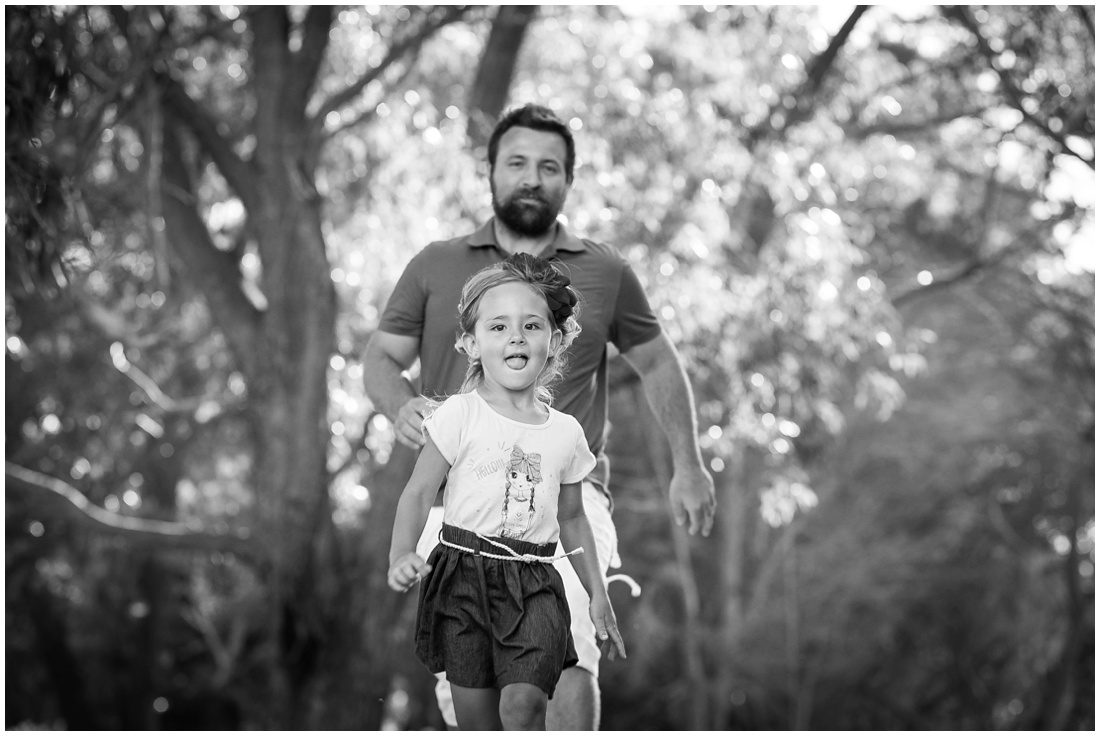 Garden Route - Mossel Bay - Forest family session - Valentine family-7