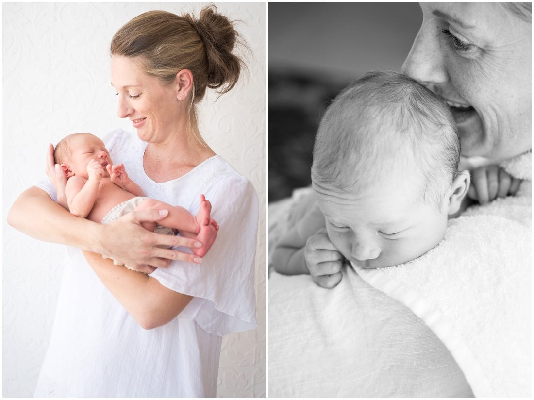Garden Route - Mossel Bay - studio newborn session - Linmari-12