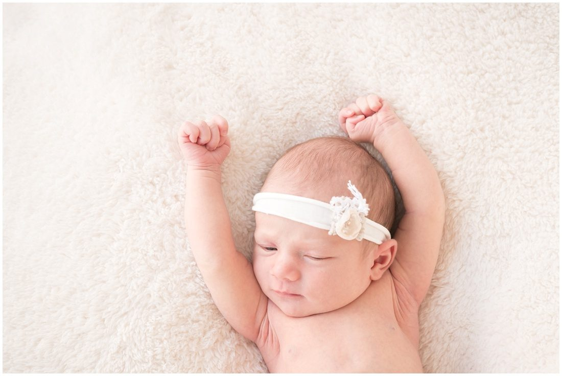 Garden Route - Mossel Bay - studio newborn session - Linmari-8